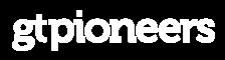 gtPioneers Logo